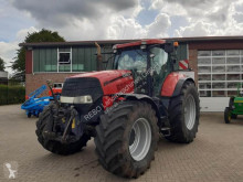 Tractor agrícola Case IH PUMA 210 tractor agrícola usado