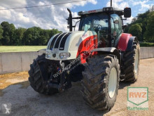 Tractor agricol Steyr 6230CVT second-hand