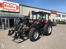 Tracteur agricole Belarus MTS 82A occasion