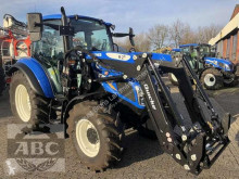 New Holland T4.75 CAB MY18 farm tractor