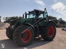 Tarım traktörü Fendt 939 Vario Profi Plus ikinci el araç