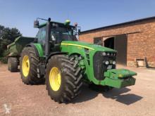 John Deere 8530 farm tractor
