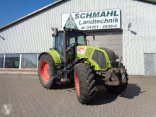 Claas Axion 840 Cebis tracteur agricole occasion