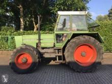 Ciągnik rolniczy używany Fendt 612 LS