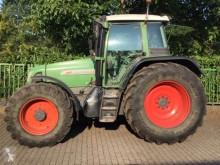 Tractor agrícola Fendt 716 Vario tractor agrícola usado