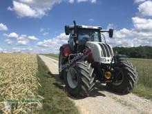 Trattore agricolo Steyr 6175 CVT usato