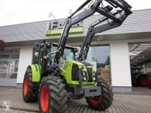 Tractor agrícola Claas Arion 410 usado
