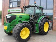 John Deere 6150R ciągnik rolniczy używany