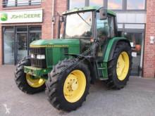 John Deere 6300 tracteur agricole occasion
