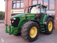 Landbrugstraktor John Deere 7730