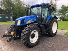 Tracteur agricole New Holland TS 125 A