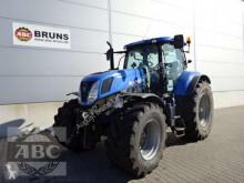 Trattore agricolo New Holland T7.250 AUTOCOMMAND usato