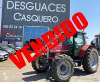 Zemědělský traktor Massey Ferguson 6180 DT použitý