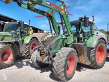 Tractor agrícola Fendt 722 PROFI usado