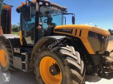 Tractor agrícola JCB 4220 usado