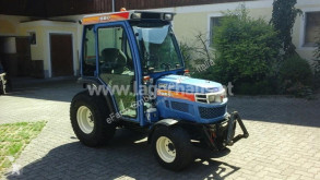 Tracteur agricole Iseki occasion