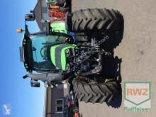 Deutz-Fahr 6150.4 ttv farm tractor used