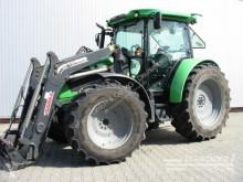 Landbrugstraktor brugt Deutz-Fahr 5110 C