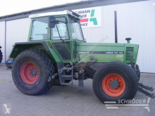 Tractor agrícola Fendt