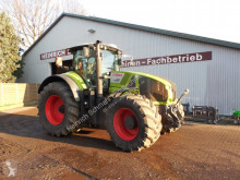 Claas Axion 950 tracteur agricole occasion