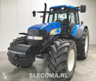 Tracteur agricole New Holland TM190