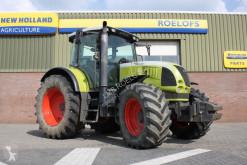 Landbouwtractor Claas Ares 657 ATZ tweedehands