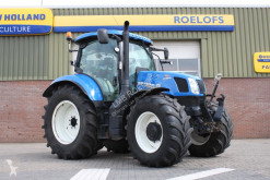Tracteur agricole New Holland T6.140AC occasion