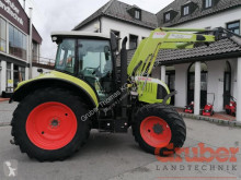 Claas Arion 510 farm tractor used