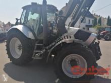 Tracteur agricole Lamborghini R 6.150 VRT