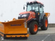 Tracteur agricole Kubota M5071