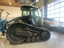 Claas Challenger Typ 55 tracteur agricole occasion