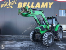 Tracteur agricole Deutz-Fahr 6150 Agrotron occasion