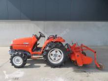 Tracteur agricole Kubota saturn x20 occasion