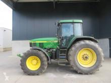 Zemědělský traktor John Deere 7710 použitý