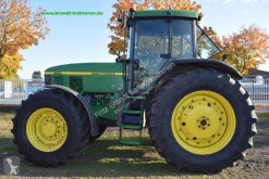 Tracteur agricole John Deere 7710 PQ occasion