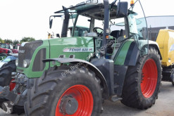 Tracteur agricole Fendt 820 Vario TMS occasion