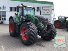 Fendt 939 Vario Schlepper farm tractor used