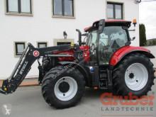 Tractor agrícola usado Case IH Maxxum 150 MC