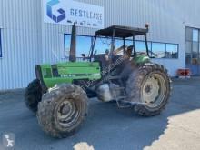 Tracteur agricole Deutz-Fahr DX 6.06 occasion
