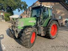 Tractor agricol Fendt 410 second-hand