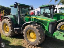 Mezőgazdasági traktor John Deere 8320 PowrShift használt