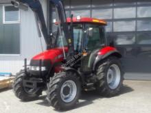 Ciągnik rolniczy Case IH JX 70 używany