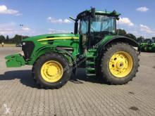 Tracteur agricole John Deere 7730