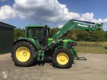 Tracteur agricole John Deere 6530 PREMIUM occasion