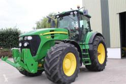 Tractor agrícola John Deere 7930 AP usado