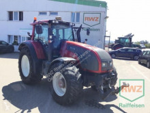 Valtra 163 D Hightech Stufenlo farm tractor used