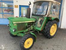 Tractor agrícola John Deere 820 usado