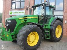John Deere 7730 tracteur agricole occasion