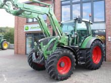 Fendt 516 Vario használt mezőgazdasági traktor