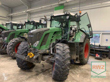 Landbrugstraktor brugt Fendt 826 Vario SCR